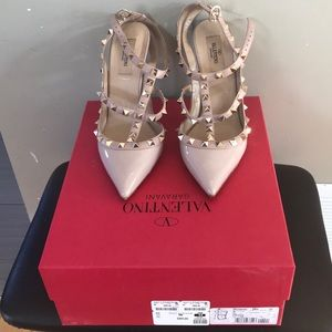 Valentino size 39 on sale